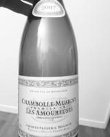 Chambolle Musigny 1er Cru Les Amoureuses 2007 JF Mugnier
