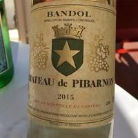 Bandol Chateau de Pibarnon blanc 2015
