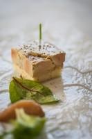 43200, le bourbon, foie gras