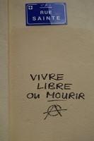 13001 Marseille , rue sainte