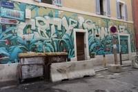 Marseille, le panier, 20180517