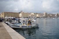 Marseille , le port , 20180517