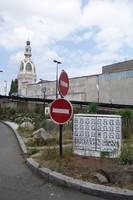 A Nantes Avec Docteur Paper-
