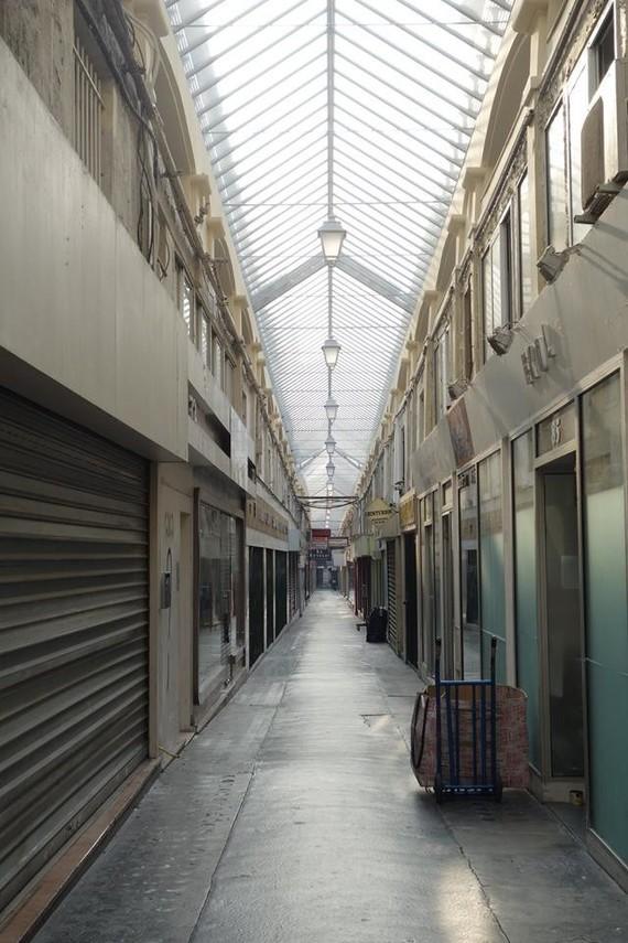 75 passage parisien