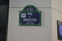 75009 rue de ----