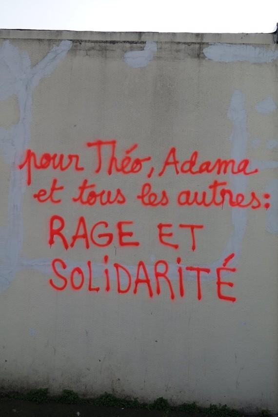Theo Adama