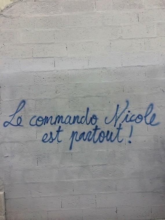 Nicole, Nantes,  20180414