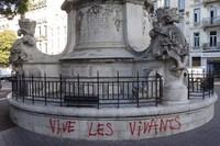 vive les vivants - Marseille 2017 10 10