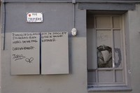 amoureux rue tripiere Toulouse