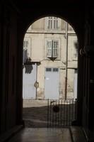 porche marseillais