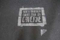 canape caverne
