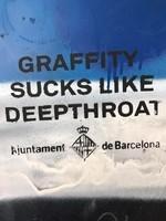 graffity barcelona