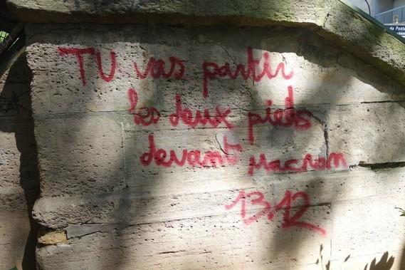 sur les murs en 2017  (2)