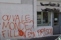 fillon Avec Levalet-