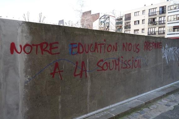 education soumission