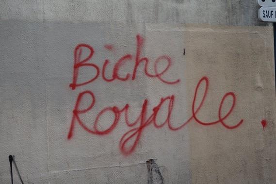 biche