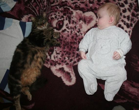 Sirius et Denis