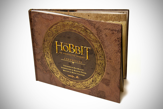 The-Hobbit-An-Unexpected-Journey-Chronicles-Art-and-Design