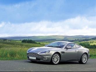 Aston Martin Vanquish 2 - 1024x768