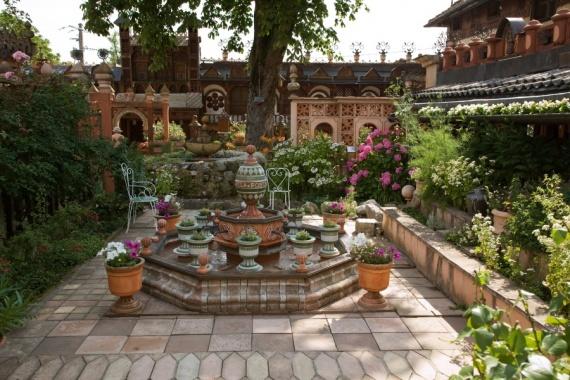 p01365 - Jardins Secrets
