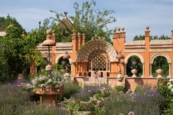p01378 - Jardins Secrets