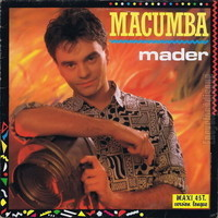 Jean Pierre Mader MACUMBA