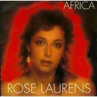 Rose Laurens : Africa - 1982