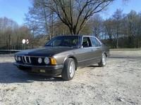 BMW728 6cyl.    1986