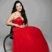 Comme je suis handicapée ♿ beaucoup des gens ne vont pas aimer ma photo ni la commenter.