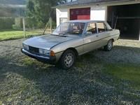 604 STI 1983