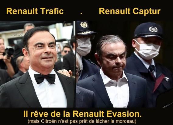 avec Renault ,voyager tranquille