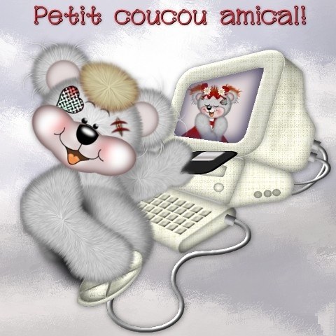 coucou amical