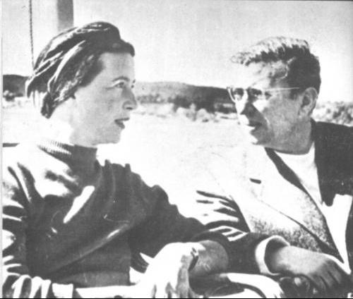 sartre_simone_1954