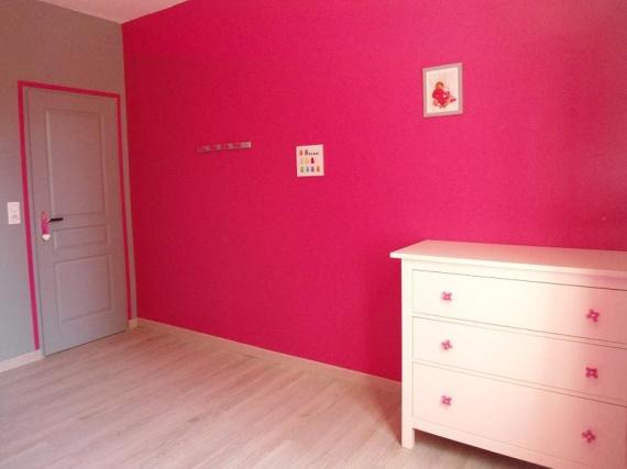 Rose grise et blanche chambre de b b forum grossesse for Chambre bebe fille gris et rose