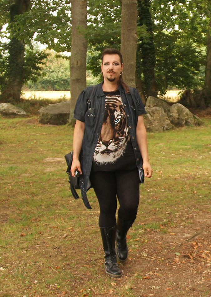 Les hommes en leggings - Mode homme - FORUM Beauté def606b4c6c
