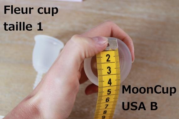 fleurcup / mooncup