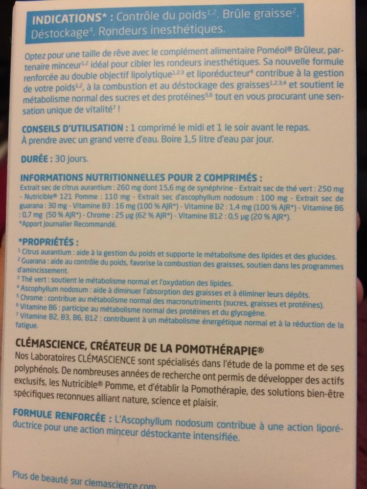 pilule + poméol brûleur - Contraception - FORUM Santé
