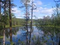 fleuve Amour en Russie