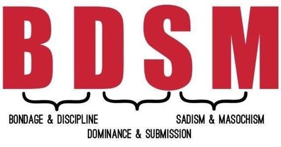 B.D.S.M.