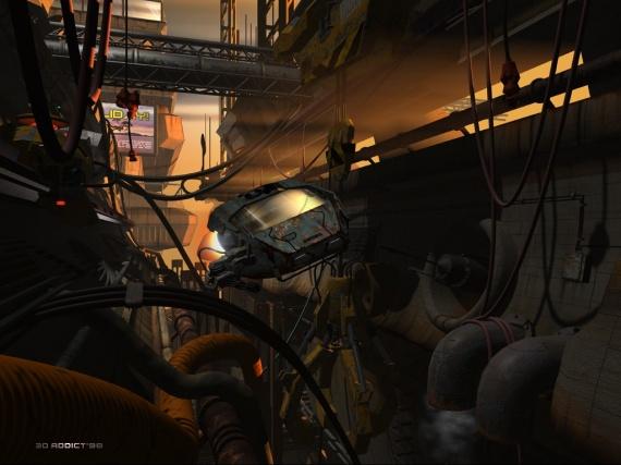 3D_Addict_-_Future_bandits_1024x768