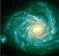 Majestueux tourbillon de l'espace. Composée de millions d'étoiles, la galaxie NGC 1232 est un exempl