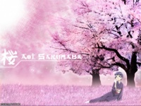 Ai Yori Aoshi Wallpaper2