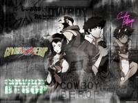 Cowboy Bebop Wallpaper7