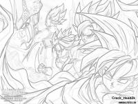 Dragonball Wallpaper5