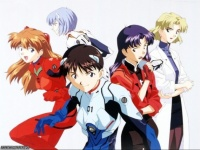 Evangelion Wallpaper10