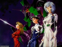 Evangelion Wallpaper12