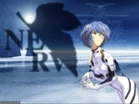 Evangelion Wallpaper16