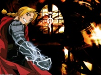 Full Metal Alchemist Wallpaper