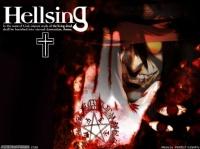 Hellsing Wallpaper4
