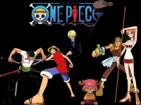 One Piece Wallpaper2